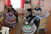 Плетение, вязание